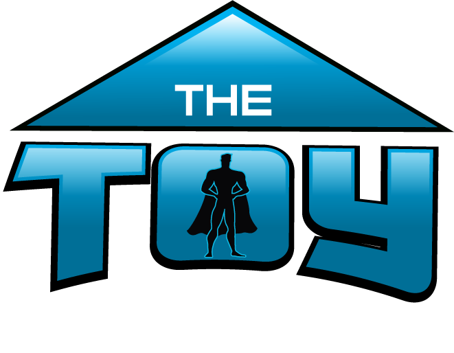 The Toy Archives Logo